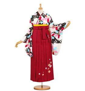卒業袴 No.055-0419