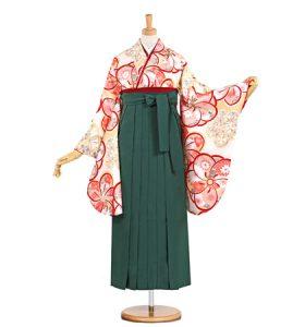 卒業袴 No.055-0420