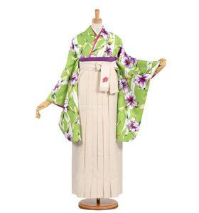 卒業袴 No.055-0449
