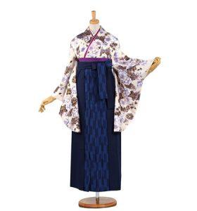 卒業袴 No.055-0459