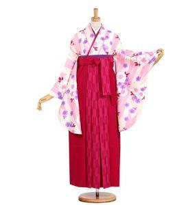 卒業袴 No.055-0463