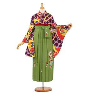 卒業袴 No.055-0479